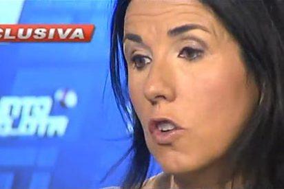 """Cristina Cubero: """"Leo Messi está muy tocado por la enfermedad de Tito"""""""