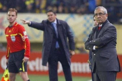 El técnico Gregorio Manzano cumplirá su tercera etapa en el Real Mallorca