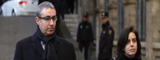 El juez da validez a los mails de Torres que tocan de refilón a la Casa Real por Nóos