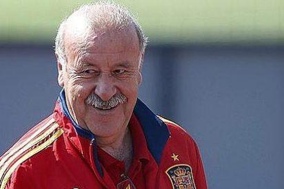 Azpilicueta (Chelsea) e Isco (Málaga), novedades en la lista de Del Bosque para medirse a Uruguay