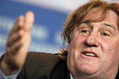 Gerard Depardieu se empadrona en Mordovia pero rechaza ser ministro