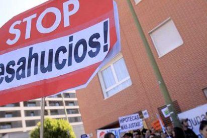 Se suicida un miembro de Stop Desahucios tirándose por la ventana al no poder pagar los gastos de su dación en pago
