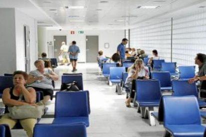 Colapso en el área de Urgencias del Hospital de Son Espases por la grave falta de personal