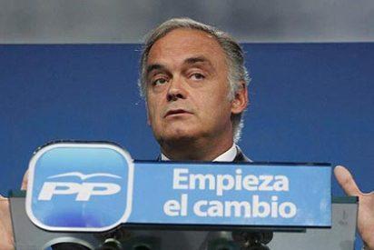 El PP publica sus cuentas: Génova gastó un 22% más en sueldos entre 2008 y 2011