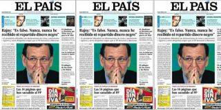 'El País' publica todos los papeles de Bárcenas: las 14 páginas que han sacudido al PP