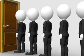 La OCDE pide a España pagar el paro solo a quienes busquen empleo