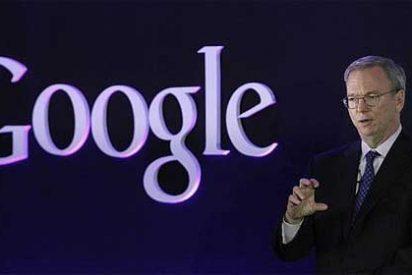 Eric Schmidt quiere deshacerse de la mitad de sus acciones en Google y obtener 2.500 millones de beneficio