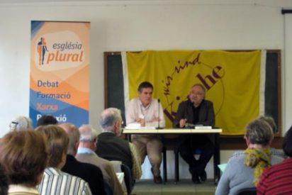 """Esglèsia Plural llama a una """"reforma a fondo de las estructuras jerárquicas de la Iglesia"""""""