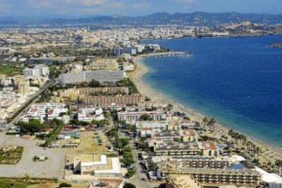 Las obras para cambiarle la cara a la Playa d'en Bossa darán trabajo a 2.000 personas