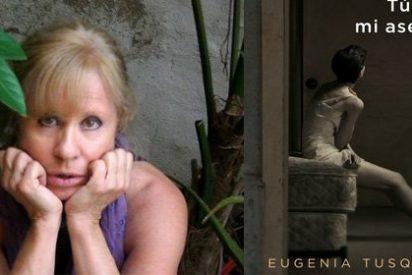 Eugenia Tusquets sumerge al lector en una inquietante novela sobre la psique humana