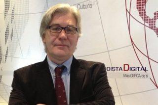 """Iñaki Ezkerra: """"En la cuestión de Bolinaga ha faltado más malicia política"""""""