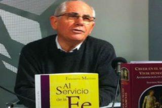 """Felicísimo Martínez: """"Ojalá cardenales y obispos empezaran también a renunciar"""""""