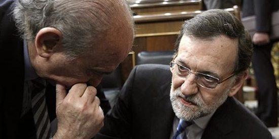 Rajoy ganó el debate pero no ha aclarado nada sobre Luis Bárcenas y los 'mangantes'