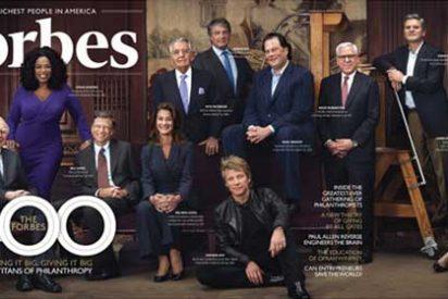 La revista Forbes lanzará su versión española en marzo 2013