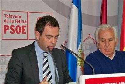 El PSOE de Talavera propone al alcalde un pacto en defensa del empleo, la sanidad y la educación