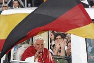 Más de la mitad de los alemanes creen que Ratzinger ha sido un buen Papa