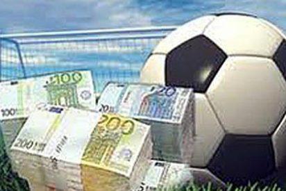 Europol destapa una red que amañaba partidos en los Mundiales y las Eurocopas