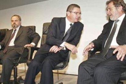 Gil Calvo (El País) postula a Gallardón como sustituto de Rajoy en La Moncloa