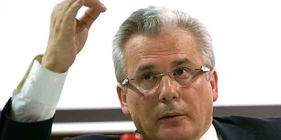 Bárcenas afirma que Trías le propuso reunirse con el juez Garzón