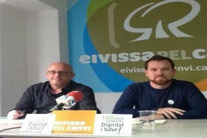 ExC rechaza de plano el megaproyecto de Matutes para reconvertir Playa den Bossa