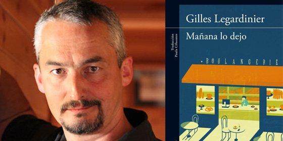Gilles Legardinier presenta una historia llena de humor acerca del poder del amor y la amistad