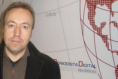 """Juan Carlos Girauta: """"El problema del PP no es Aguirre, sino la manía de ver conspiraciones en la crítica interna"""""""