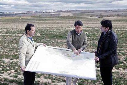 """Ignacio González: """"Eurovegas podría generar 250.000 empleos en Madrid"""""""