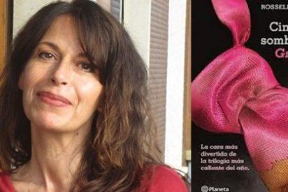 Rossella Calabro ofrece 50 razones por las que elegir a un hombre corriente por encima del apuesto Grey