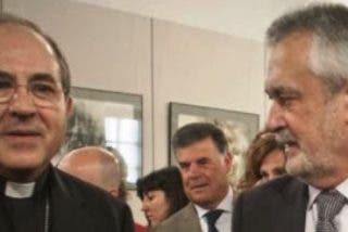 La Junta de Andalucía da dos meses a la Iglesia para que abra gratis sus monumentos