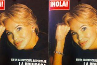 """La Zarzuela niega """"pacto o gestión"""" alguna para que Corinna rompiese su silencio"""