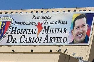 """El gobierno de Venezuela admite que la recuperación de Chávez """"no ha sido favorable"""""""