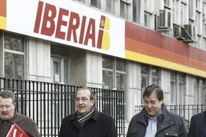 Iberia comunica este 12 de febrero de 2013 los despidos a todos los sindicatos