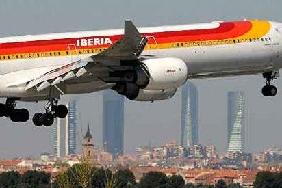 Iberia presenta un ERE que afecta a cerca de 4.000 trabajadores