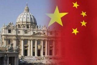 "China espera un Papa ""más flexible"""