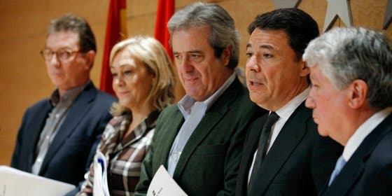 Ignacio González presenta el primer Plan de Empleo para la Comunidad de Madrid