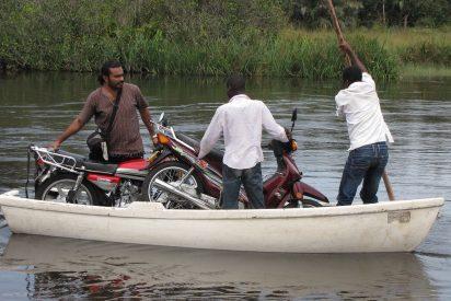 En Caungula o Kakolo es Dios y el pueblo quien nos hacen misioneros