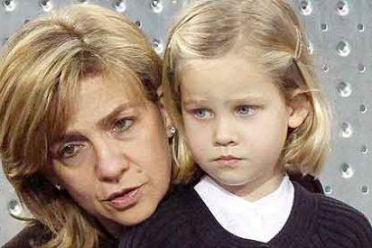 Las opciones que tiene la infanta Cristina para no caer al precipicio del caso Nóos