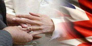El Parlamento británico aprueba el matrimonio gay