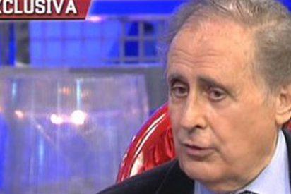"""Jaime Peñafiel: """"Urdangarin ha demostrado no ser una persona muy inteligente"""""""