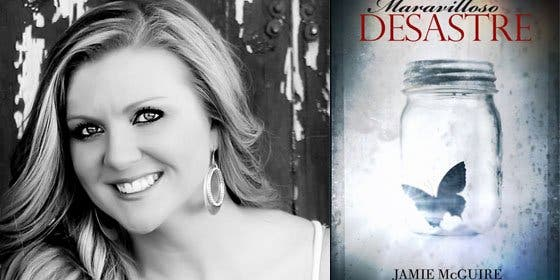 Jamie McGuire relata una historia juvenil con un amor obsesivo de fondo