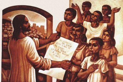 """""""Se levantaron y echaron del pueblo a Jesús"""""""
