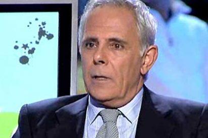 Jimmy Giménez-Arnaú, 69 años, se casa con Sandra Salgado, la periodista de 34 años que conoció en Telecinco