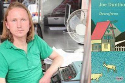 Joe Dunthorne se carcajea en su novela de la llegada del fin del mundo