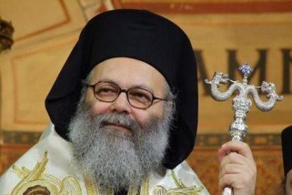Entronizado en Damasco el nuevo patriarca griego ortodoxo