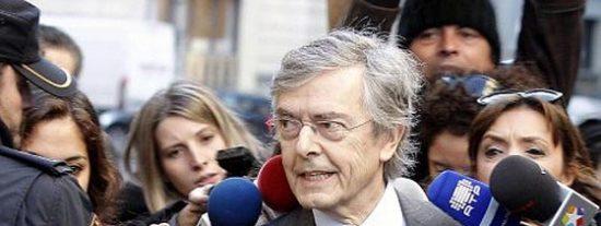 Jorge Trías logró que a la mujer de Bárcenas no la 'empapelaran' en la 'Gürtel'