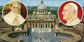 Dimisiones papales
