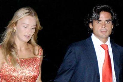 Los secretos 'amorosos' de la pareja Juan José Güemes y Andrea Fabra