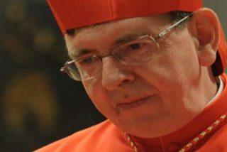 """Cardenal Koch: """"Es posible un Papa negro o latinoamericano"""""""