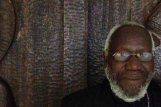 """""""El futuro de la Iglesia católica está en África"""""""