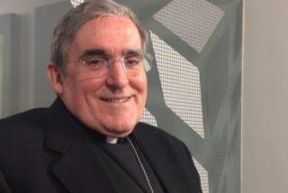 """Sistach reconoce que la lucha contra la pederastia y el escándalo """"Vatileaks"""" """"han desgastado"""" a Benedicto XVI"""